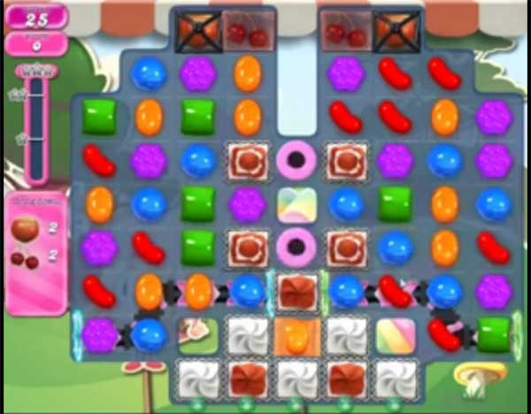 candy crush level 1144