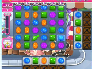 candy crush level 1155