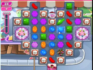 candy crush level 1160