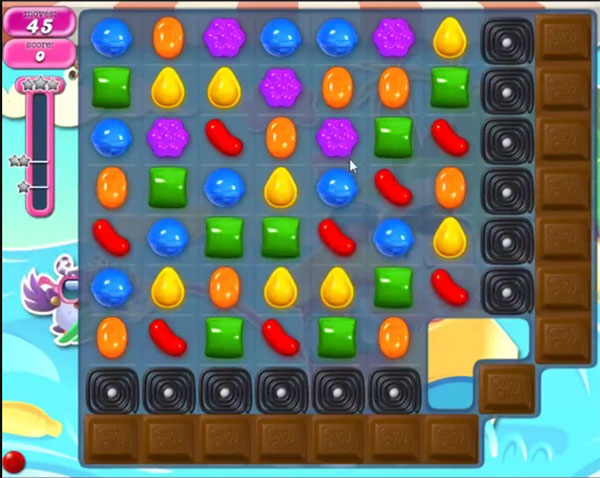 candy crush level 1175