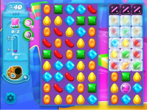 candy crush soda level 456