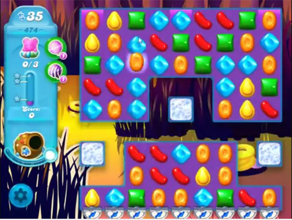 candy crush soda level 474