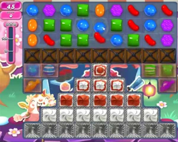 candy crush level 1181