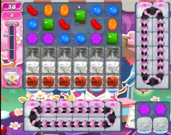 candy crush level 1182