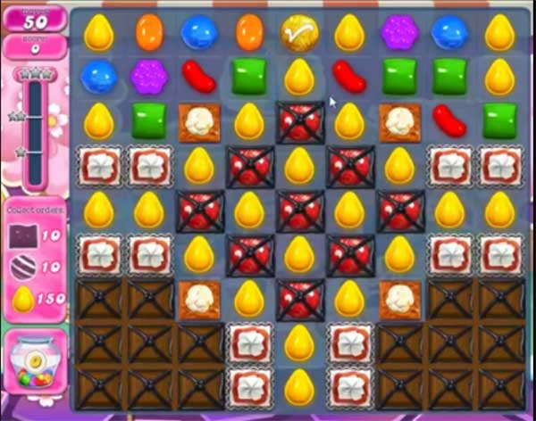 candy crush level 1189