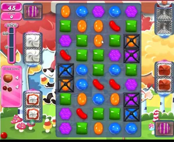 candy crush level 1192