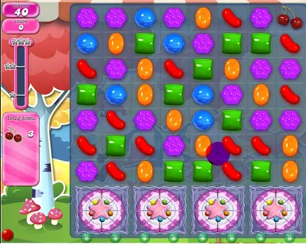candy crush level 1203