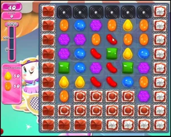 candy crush level 1206