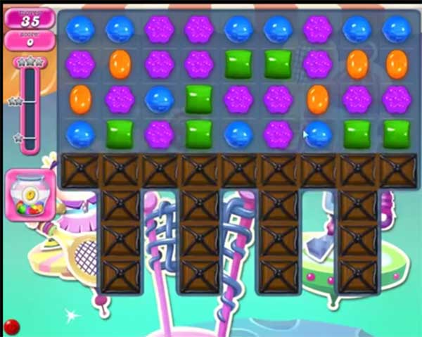 candy crush level 1209