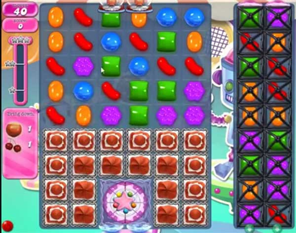candy crush level 1215