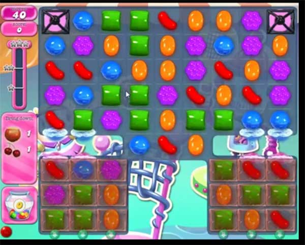 candy crush level 1216
