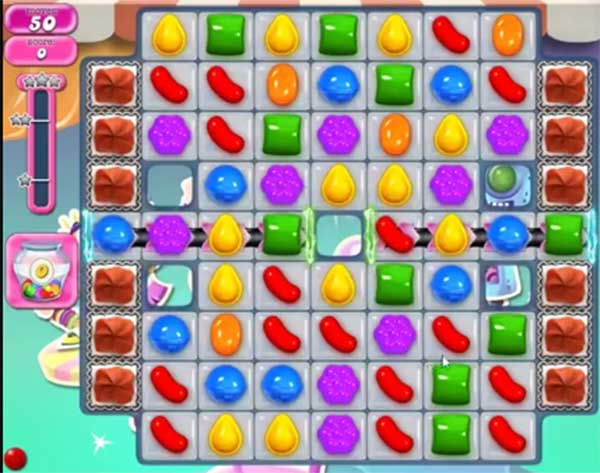 candy crush level 1219