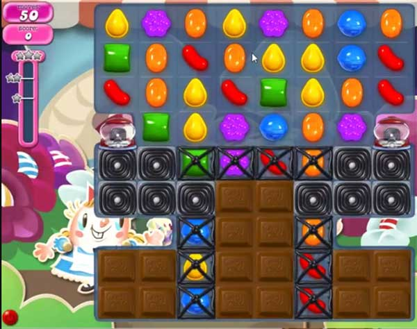 candy crush level 1224