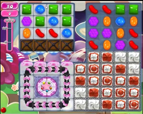 candy crush level 1229