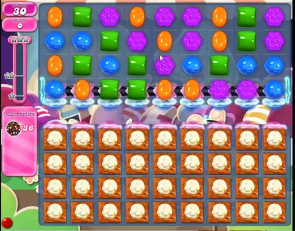 candy crush level 1230