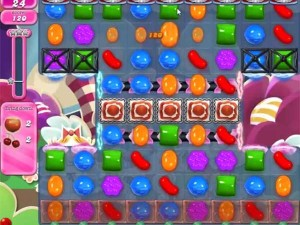 candy crush level 1233
