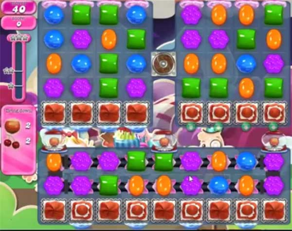 candy crush level 1235