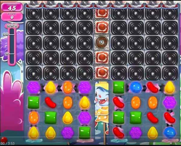 candy crush level 1238
