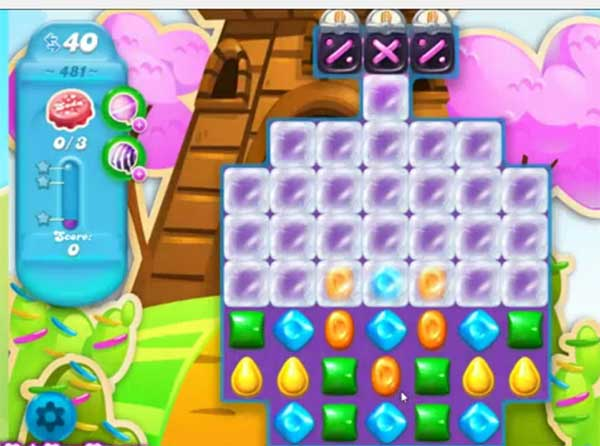candy crush soda level 481