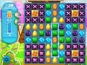 candy crush soda level 486