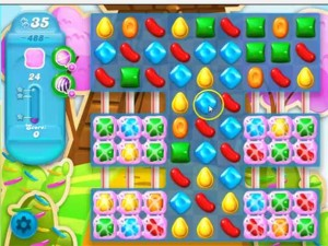 candy crush soda level 488
