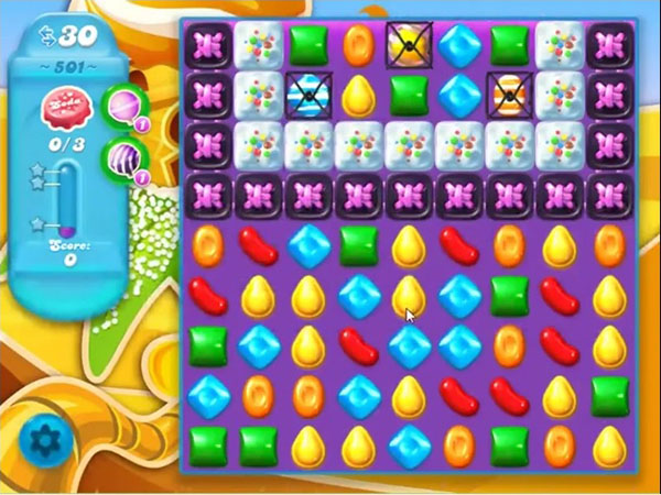 candy crush soda level 501