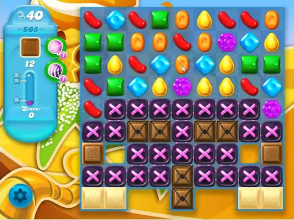 candy crush soda level 505