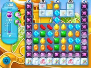 candy crush soda level 507
