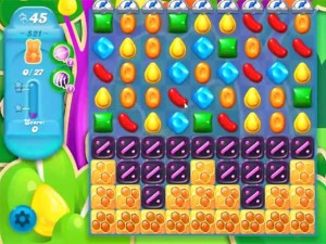 candy crush soda level 521