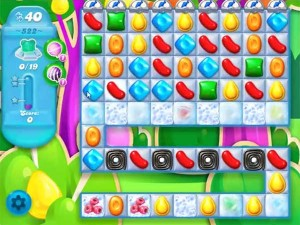 candy crush soda level 522