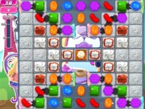 candy crush level 1260