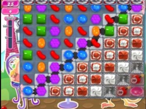 candy crush level 1263