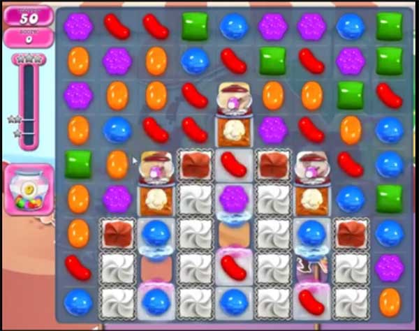 candy crush level 1282