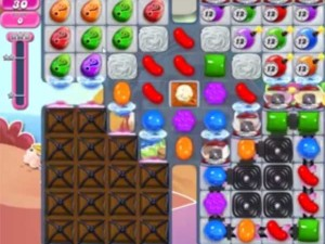 candy-crush level 1288