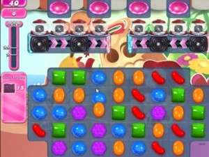 candy crush level 1291