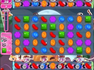 candy crush level 1304