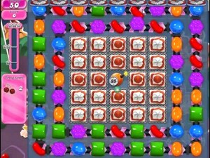 candy crush level 1306