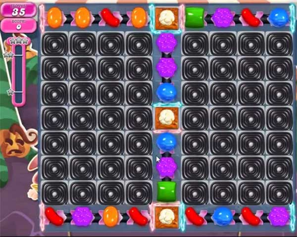 candy crush level 1307