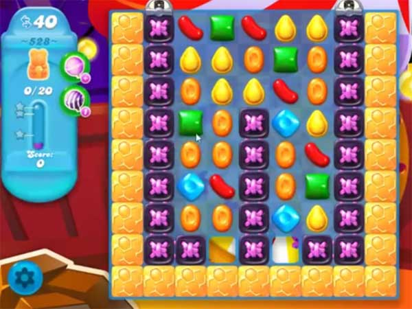 candy crush soda level 528