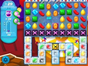 candy crush soda level 541