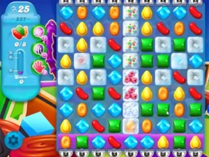 candy crush soda level 557