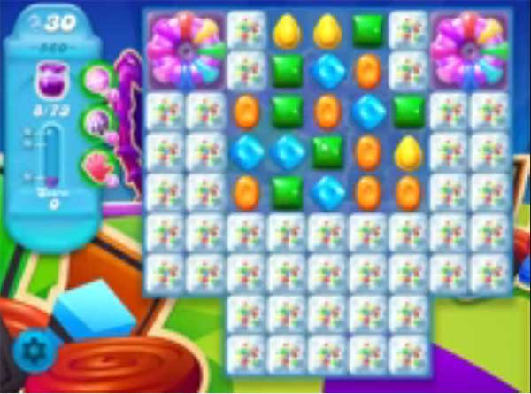 candy crush soda level 560