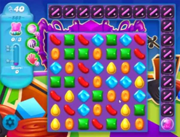 candy crush soda level 562