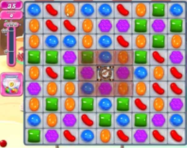 candy crush level 1326