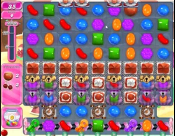 candy crush level 1327