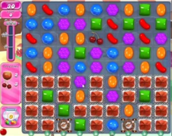 candy crush level 1330