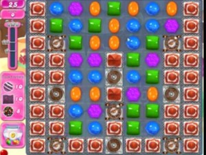 candy crush level 1331