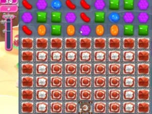 candy crush level 1337