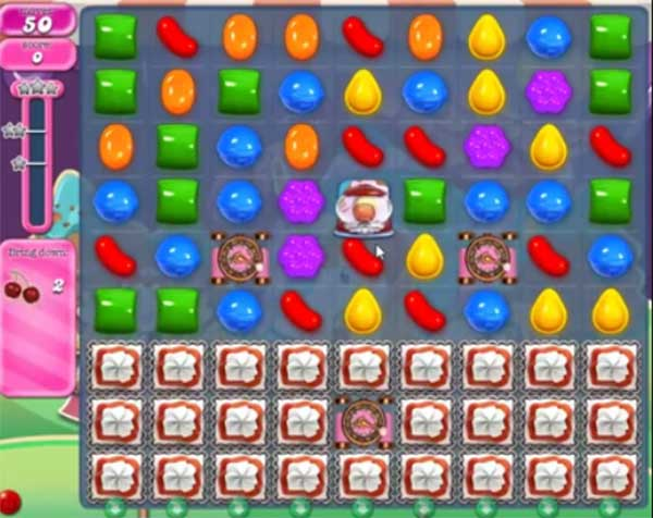 candy crush level 1346