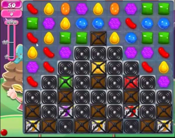 candy crush level 1348